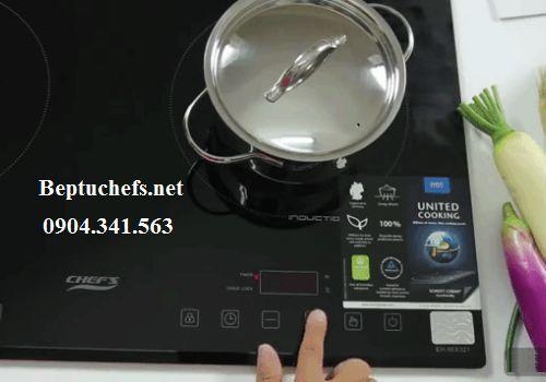 Một số mã lỗi thường gặp khi sử dụng bếp từ chefs EH DIH321