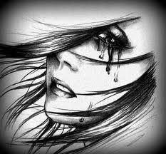 dibujos de ojos llorando - Buscar con Google