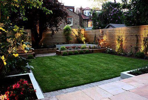 Landscape Gardening Jobs Stoke On Trent Their Landscape Gardening Leicester Other St George Lands Contemporary Garden Design Modern Garden Design Modern Garden