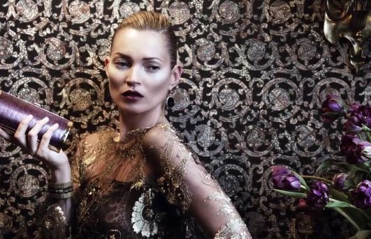 KATE MOSS will forever be a SUPERMODEL.