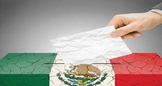 """México, entre las peores """"democracias"""" del continente http://insurgenciamagisterial.com/mexico-entre-las-peores-democracias-del-continente/"""