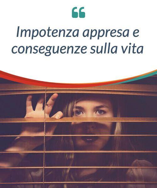 impotenza+appresa+e+stress