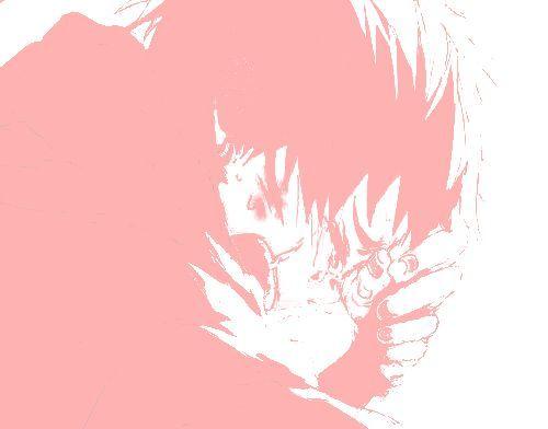 Anime Pink Cute Boy Pastel Aesthetic Art Edit By Sofiahalbof