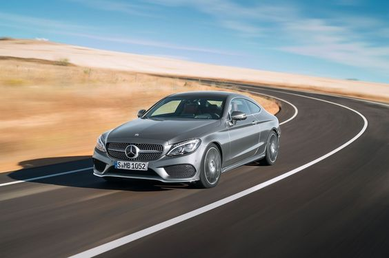 Review mercedes benz c300 : new styles