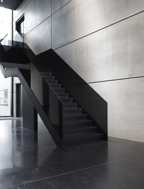 De puydt / Glen Sestig Architects