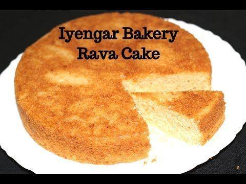 Iyengar Bakery Rava Cake Iyengar Bakery Rava Cake In 2020 Eggless Cake Recipe Cake Rusk Recipe Semolina Cake Recipe