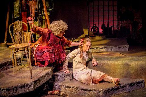 Oregon Children's Theatre :