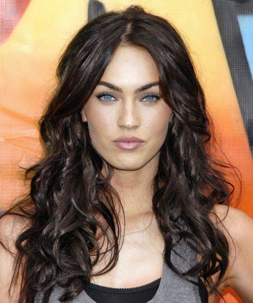 Excellent Long Hairstyles Hairstyles And Hairstyle For Women On Pinterest Hairstyle Inspiration Daily Dogsangcom