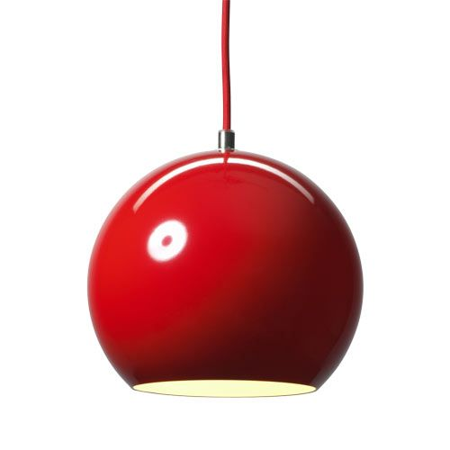 rem's office pendant?  maybe red goes with floyd home roman shade