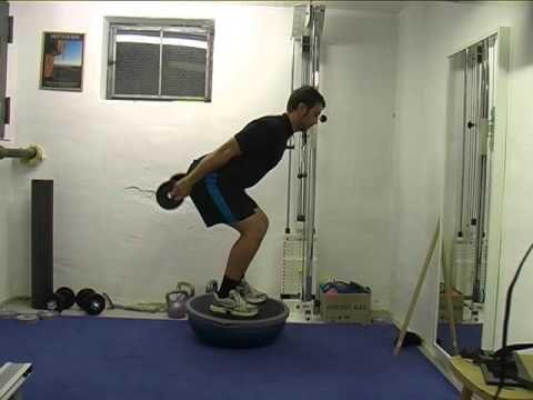 MX COACH: Funktionales Training für den Motocrosser - Trainiere ab jetzt 3-dimensional!