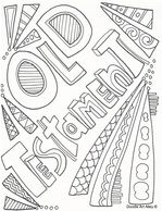 new testiment coloring pages - photo#12