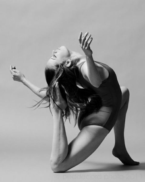 Amazing Dance Photography..