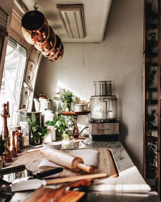 Had the best baking day inside #RosemaryTheAirstream with @bonniekatez @beadventureus and @kappeljamescloninger the other day! Can't wait to share our Gluten Free S'mores recipe with you guys!! Also totally becoming a #Snapchat addict. I think what I love most about it is having a place to share all the randomness...like finding what I think might be a real diamond on the street yesterday and then testing it to see if it is or bragging about my favorite waffles and foundation.  #LOVEIT find…