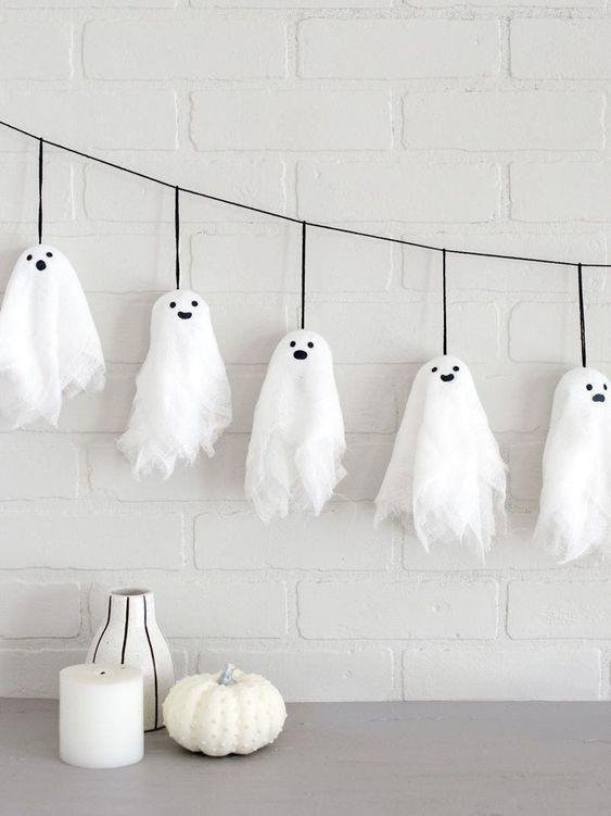DIY Halloween : 15 idées pour une décoration effrayante