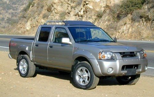 2004 Nissan Frontier Xe V6 Http Carenara Com 2004 Nissan Frontier Xe V6 1335 Html 2004 Used Nissan Frontier 4wd Xe V6 At Parks Michael Automotive Pertaining