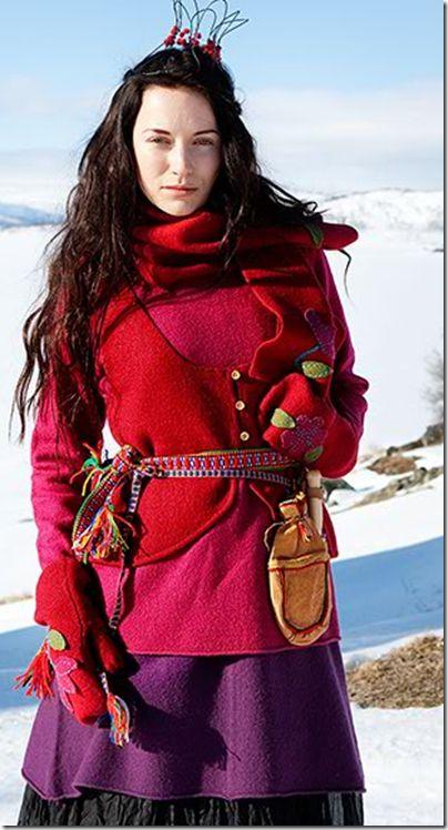 #Farbbberatung #Stilberatung #Farbenreich mit www.farben-reich.com Feuerstyle - Gudrun Sjöden