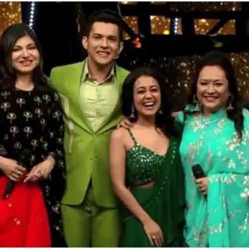 Famous Bollywood Singer Neha Kakkar Is Said To Marry Well Known Anchor Singer Aditya Narayan Neha And Aditya Are Seen Together In In 2020 Indian Idol Singer Bollywood