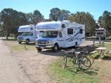 Grand Canyon National Park Trailer Village (South Rim) 2767