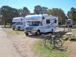 Grand Canyon National Park Trailer Village (South Rim) 2767
