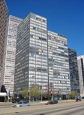 Ludwig Mies van der Rohe – Wikipedia