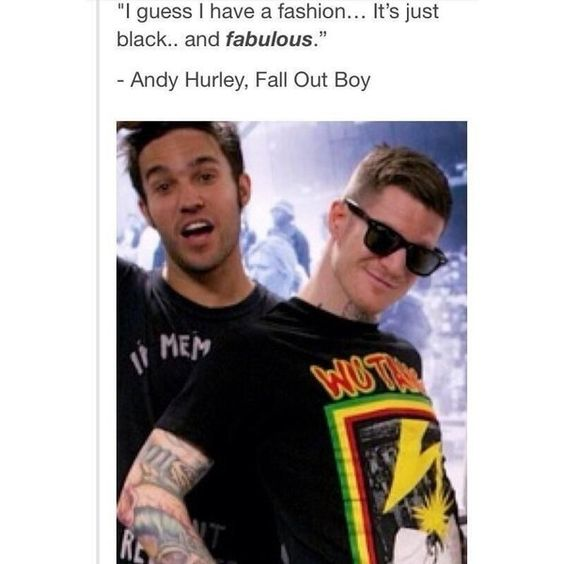 Mike Fuentes tweet Funny band stuff/random band stuff ❤ liked on Polyvore featuring bands