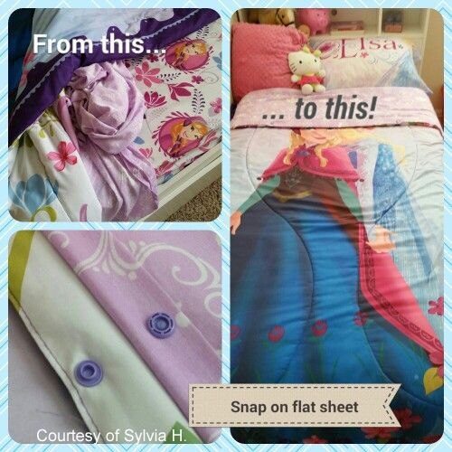 No More Messy Flat Sheets With Kam Snaps Tutorial Sewing Machine Projects Sheets Diy Kids Sheets