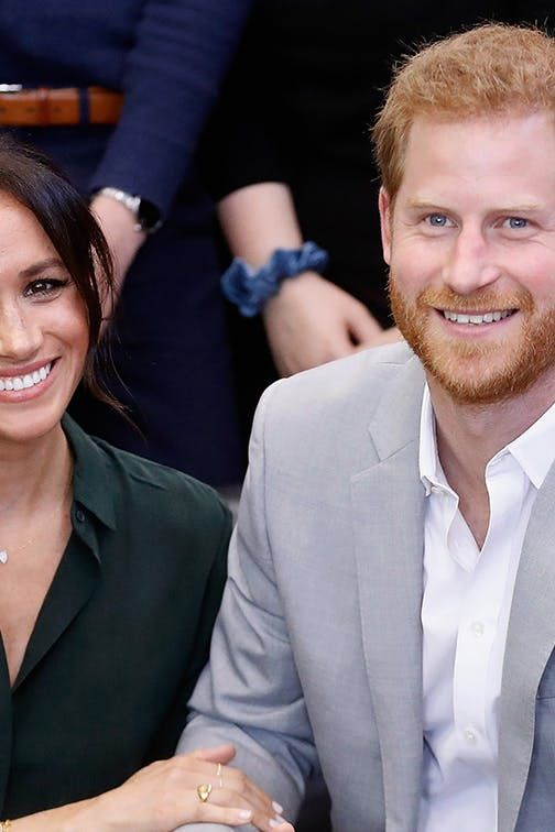 could prince harry meghan markle really move to america we asked the experts prince harry and meghan celebrity babies harry and meghan pinterest
