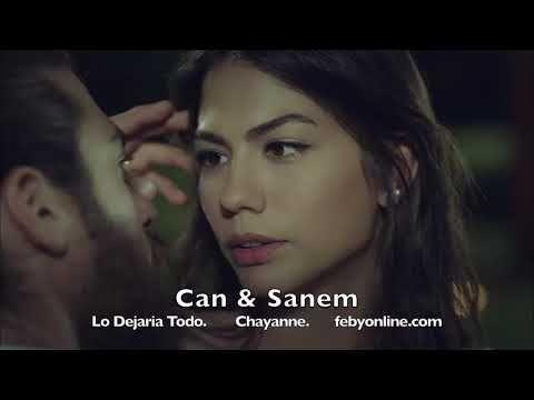 Can Sanem Lo Dejaria Todo Youtube Chayanne Novelas Actores