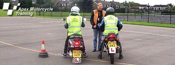 Rider & Motorcycle Training CBT Test Requirements - https://twitter.com/biketrade/status/639044994326790144