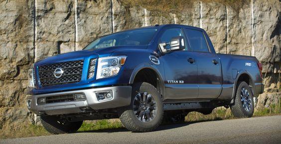 Компания Nissan готовит новый восьмицилиндровый двигатель для пикапов Titan и Titan XD. Он будет выпускаться в штате Теннесси и сможет выдавать 390 л.с. и 543 Н/м крутящего момента, что на 73 л.с. и 21 Н/м больше, чем развивает 5,6-литровый V8, который установлен под капотом Titan предыдущего поколения.  #кроссоверы #внедорожники #тестдрайвы #instafollow #nissan #titan #xd