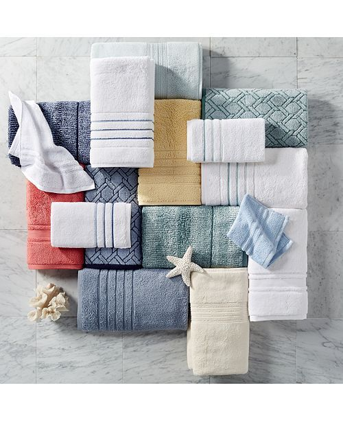 Ultimate Microcotton Mix And Match Bath Towel Collection