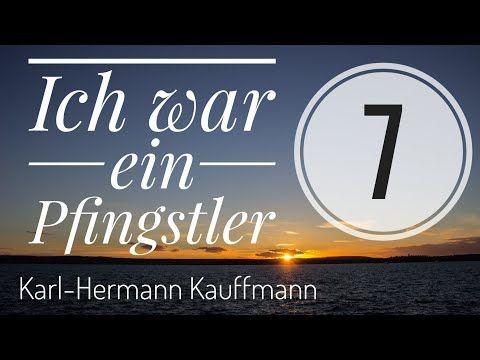 Lothar Gassmann Glaubensbekenntnis