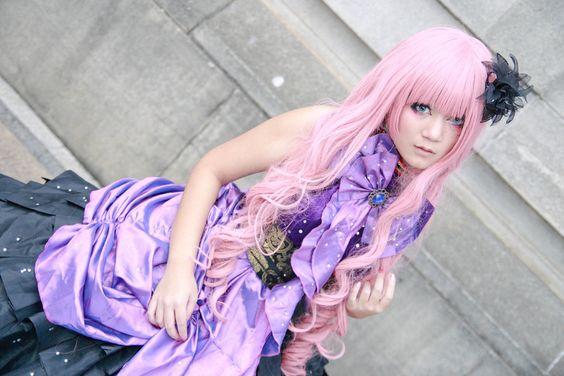 Vocaloid Sandplay - Luka by Xeno-Photography on deviantART