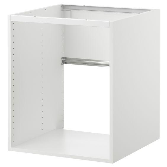 FAKTUM Spülschrank - 80x70 cm - IKEA