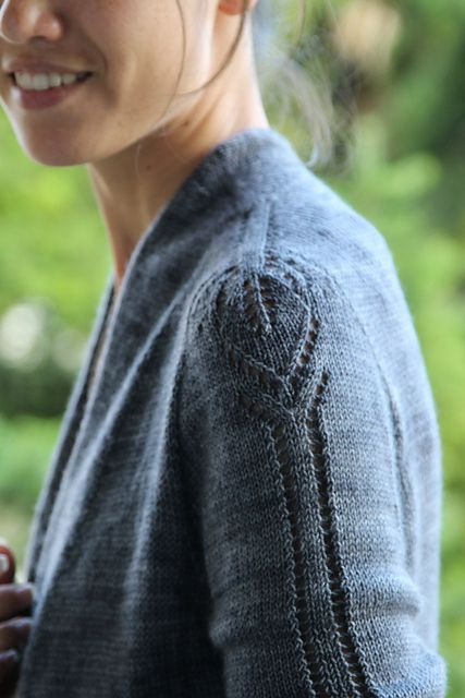 Ravelry: Project Gallery for Summerhill pattern by ANKESTRiCK