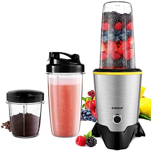 Chulux Smoothie Bullet Blender Maker 1000w High Speed Co Kitchen Accessories Kitchenproducts Food Kitchenelectr Smoothie Makers Blender Baby Food Recipes