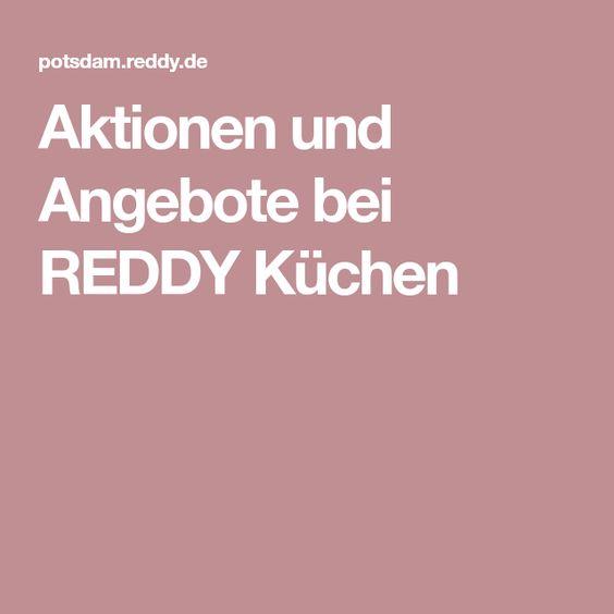 Die besten 25+ Reddy küchen Ideen auf Pinterest ...