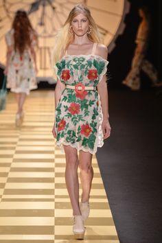 vestido isabela capeto spfw - Pesquisa Google
