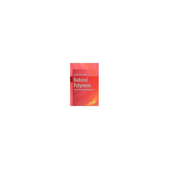 Natural Polymers (Hardcover)