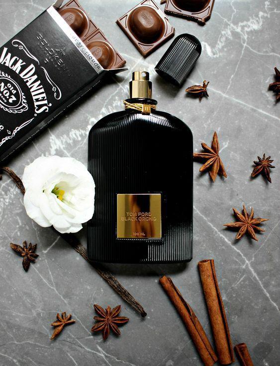 Black Orchid By Tom Ford Eau De Parfum Tom Ford Black Orchid Perfume Lancome Perfume