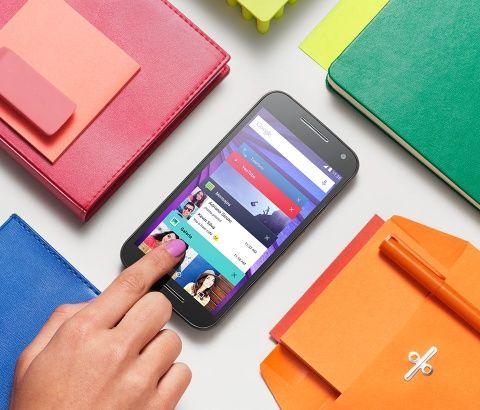 Los mejores móviles por menos de 200€