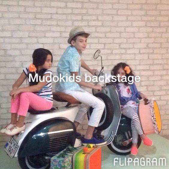 Mudo Kids