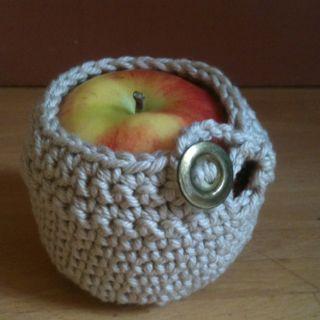 My apple Cosy