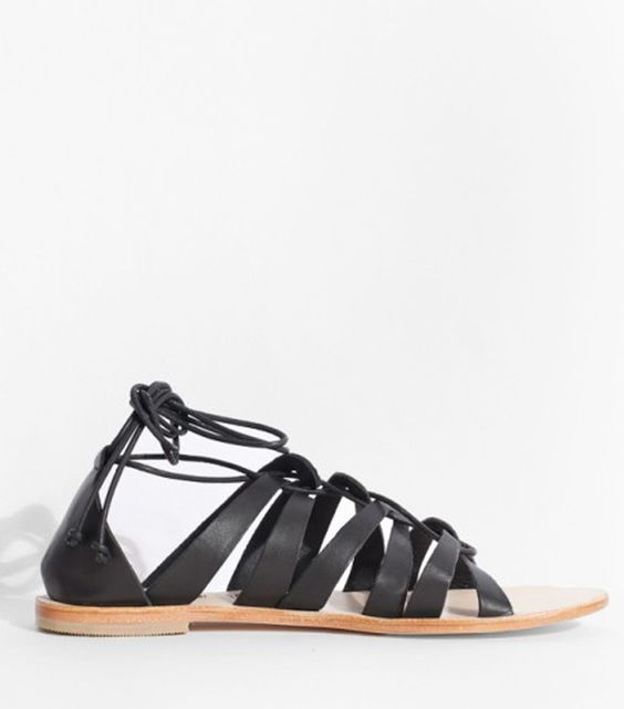 Where to Find Affordable Shoes That Are Just as Good as Zara's via @WhoWhatWear