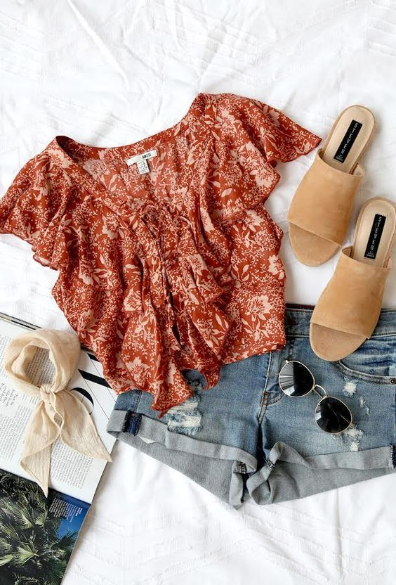 15 LOOKS | SUMMER INSPO | Life with Ju