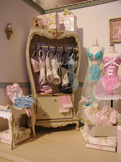 La Boutique Angelique Display | Flickr - Photo Sharing!