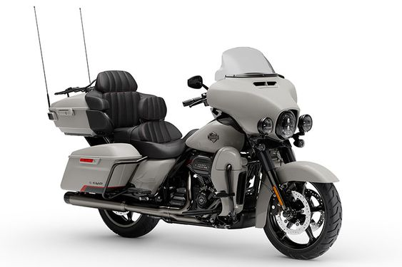 New Harley-Davidson Models for 2020