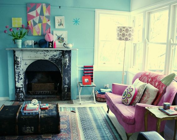 How To 10 Ideas to Decorate on a Budget (10)- some are quite obvious