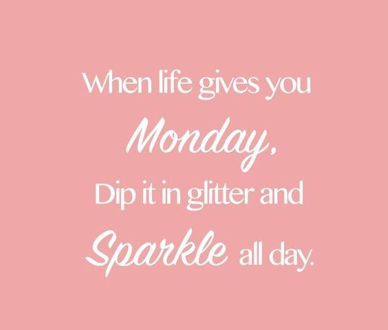 Blessed Monday Morning Quotes Monday Motivation Quotes Work Quotes Monday Quotes
