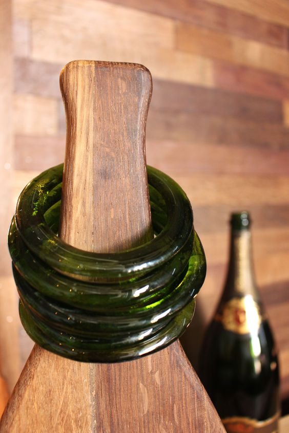Roederer Estate Bottle Bangles
